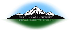 Peak Plumbing & Heating Inc.